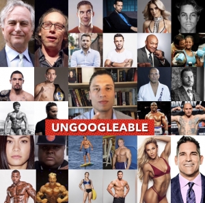 UNGOOGLEABLE with Jonny Stofko