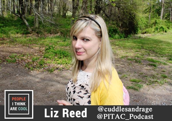 Lizzie 2015 Special