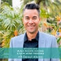 Artwork for 033: Build Passive Income and Gain More Freedom with Daniel Alonzo