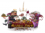 Artwork for Board Game Buffet- Episode 25- Pirates, Trains and Contests