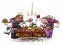 "Artwork for Board Game Buffet-episode 21 ""Filler Board Games"""