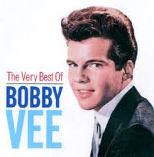 R.I.P. Bobby Vee- Time Warp Song of The Day 10/25