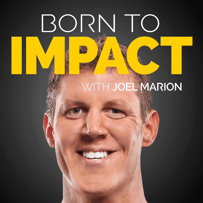 Born to Impact  show art