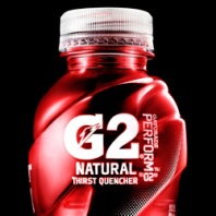 Sports Nutrition Expert Leslie Bonci Loves Gatorade Natural