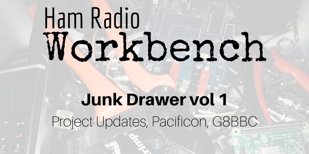HRWB036 Junk Drawer vol 1