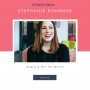 Artwork for Episode 74: Imagining New Possibilities with Stephanie Domrose