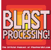 DVD Verdict 508 - Blast Processing! Flashback