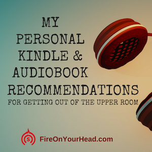 audio book recommendations