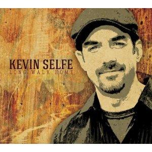Episode 124 - Kevin Selfe