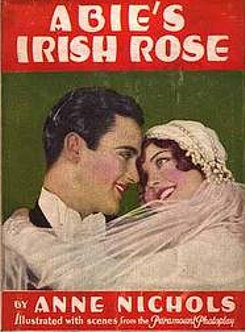 176-130930 In the Old-Time Radio Corner - Abie's Irish Rose