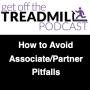Artwork for How to Avoid Associate/Partner Pitfalls