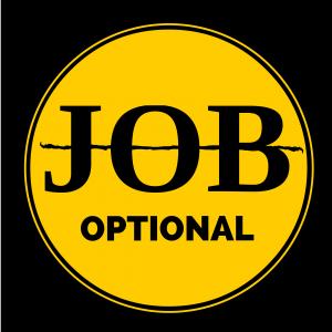 Job Optional Podcast with Jenae Nicole