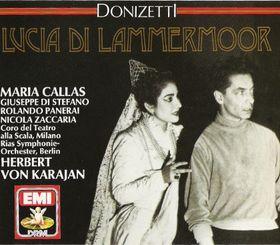 Lucia from La Scala 1954