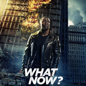 """Kevin Hart: What Now?"" Movie Review"