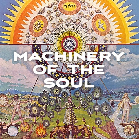 Machinery of the Soul 12 The End of the Machine - Gnostic Teachings