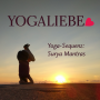 Artwork for Yoga-Sequenz: Surya Namaskara mit Mantra – Sonnengruß im Loop