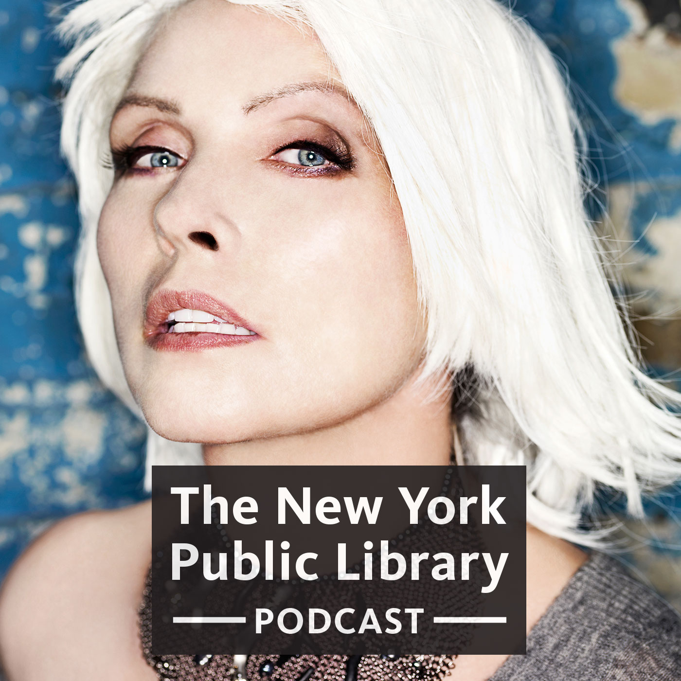 Debbie Harry with Chris Stein on Beatniks, the Stillettoes, & Style