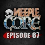 Artwork for MeepleCore Podcast Episode 67 - Eric plays Warmachine, 2018 year in review, Top 5 2018 game releases, and more!