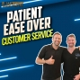 Artwork for RETAIN: Patient EASE Over Customer Service