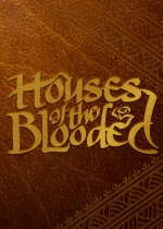 Episode 045: Houses of the Blooded w/ John Wick and RinCon '08 Wrap-Up