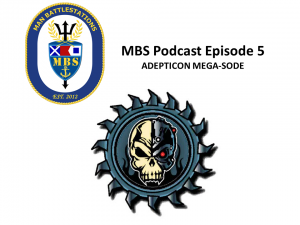 MBS Podcast Episode 5