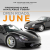 136: Trending Cars, Available Today - Open Roads, June show art