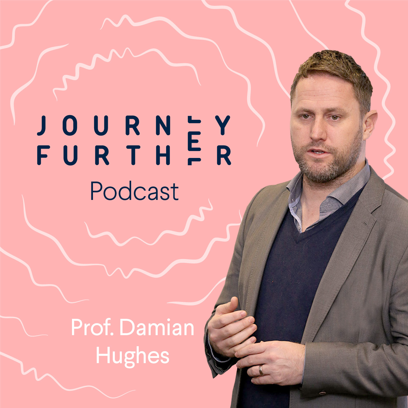 How To Create A High Performance Culture with Damian Hughes