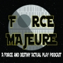 Artwork for Welcome to Force Majeure!