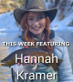 Artwork for Red Headed Angler-Hannah Kramer