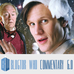Doctor Who 6.0 - Blogtor Who Commentary