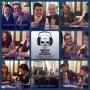Artwork for Episode 600 w/ Michael Emerson/Anthony Del Col/Vera Greentea/Erica Schultz!