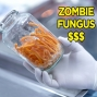 Artwork for #29 Zombie Fungus, Black Hole, and General Tso Chicken | China Unscripted