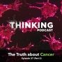 Artwork for An Alternative View of Cancer Treatment ft. Thomas Seyfried || Episode 27 (Pt. 2)