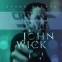 Artwork for CronoCine 1x20: John Wick ( Chad Stahelski, 2014) con Albert Galdor (@pr17comic)