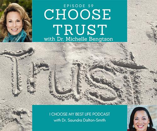 Choose Trust