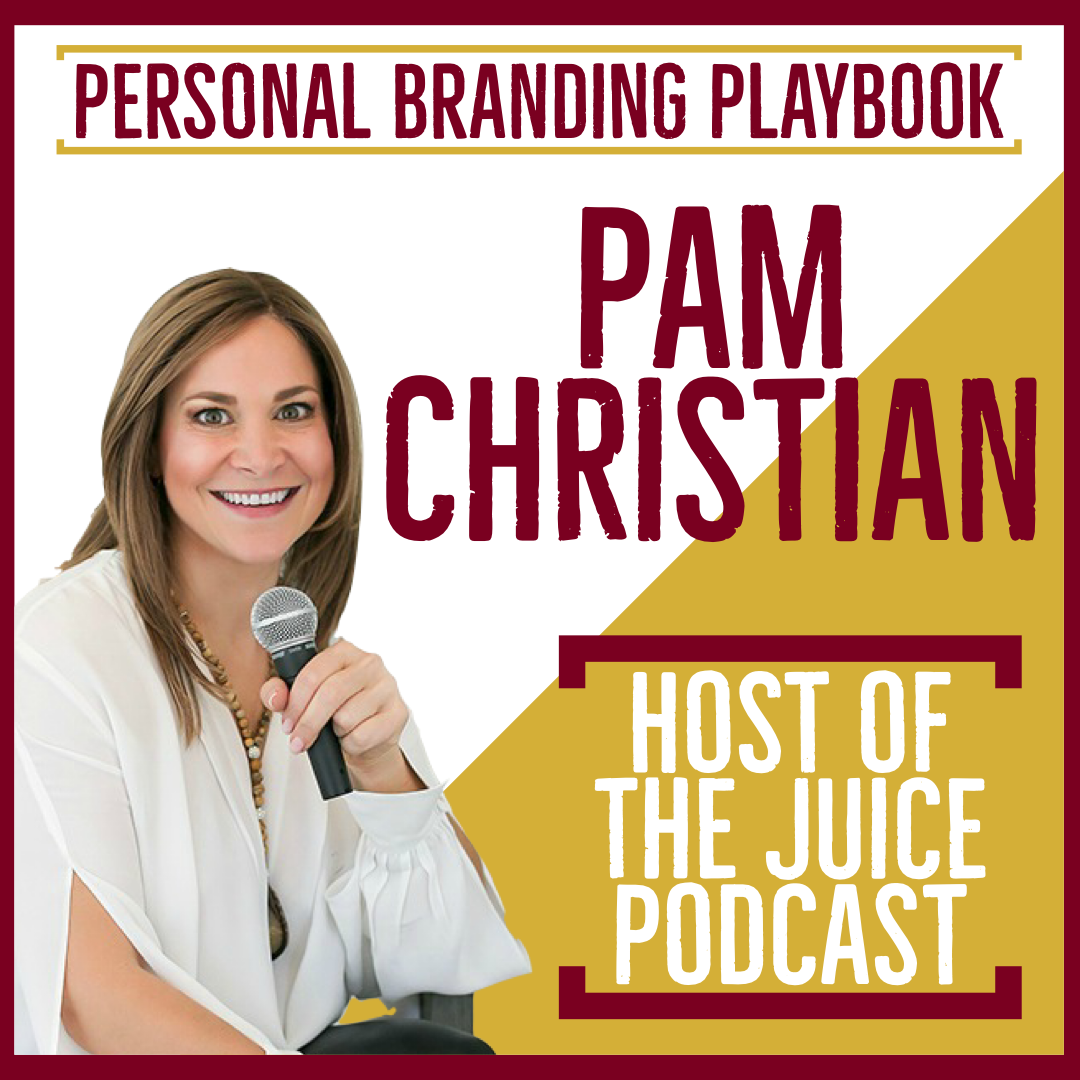 Self Love for Entrepreneurs ft. Pam Christian