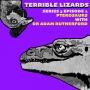 Artwork for S03E02 Pterosaurs