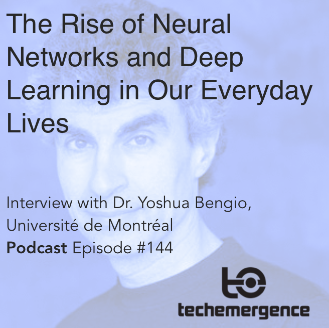 The Rise of Neural Networks and Deep Learning in Our Everyday Lives