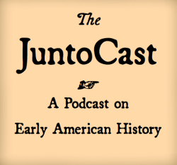 Ep. 9: The Early American Presidency