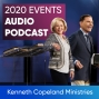 Artwork for 2020 Virtual Victory Campaign (May 28-30): The Four Fundamentals of Faith (7:00 p.m. CT)