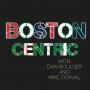 Artwork for 43- James Patterson and Dan Boulger Talk Boston Comedy Festival