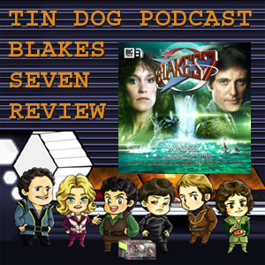 TDP 463: Big Finish - Blakes7 2.3 MINDSET