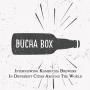 Artwork for Kombuchisima - Kombucha Brewed in Montreal, Canada