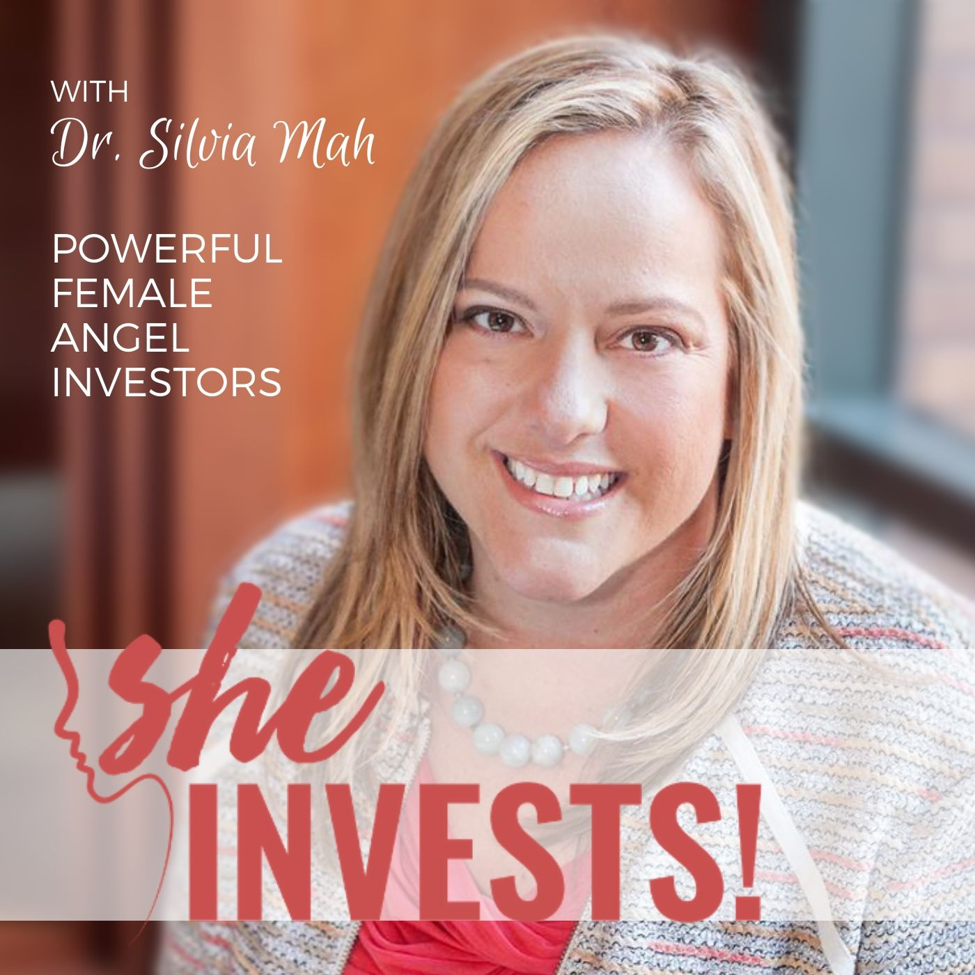 She Invests!