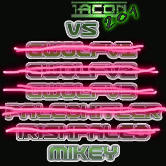 Iacon 201 - Ep 10 - Vs Mikey.mp3