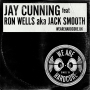 Artwork for Jungle Techno pioneer Ron Well PKA Jack Smooth