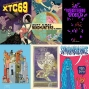 Artwork for Episode 285: Another Publisher Spotlight on Koyama Press