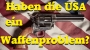 Artwork for Haben die USA ein Waffenproblem?