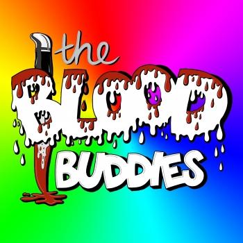 The Blood Buddies: Horror Podcast | Libsyn Directory