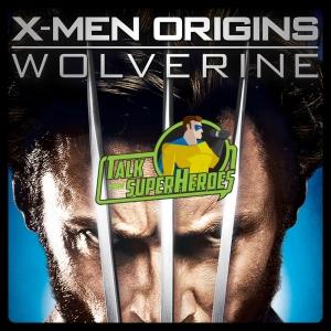 58: X-Men Origins: Wolverine (with Rebecca Reeds)